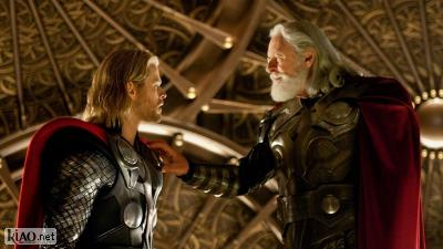 Video Thor