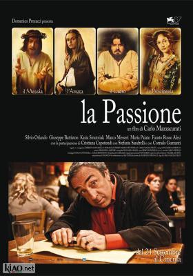 Poster_it La Passione