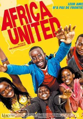Poster_fr Africa United