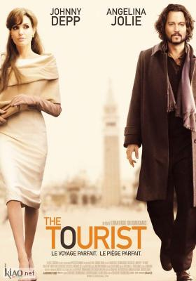 Poster_fr The Tourist