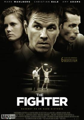 Poster_dk The Fighter