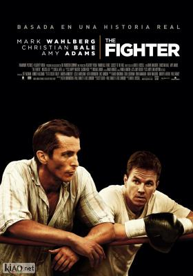 Poster_es The Fighter