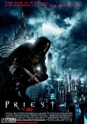Poster_dk Priest