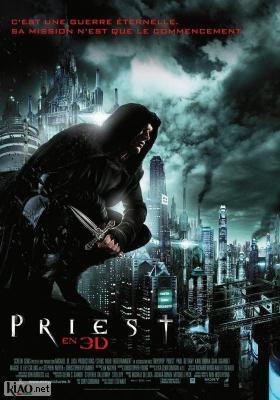 Poster_fr Priest