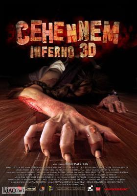 Poster_de Cehennem