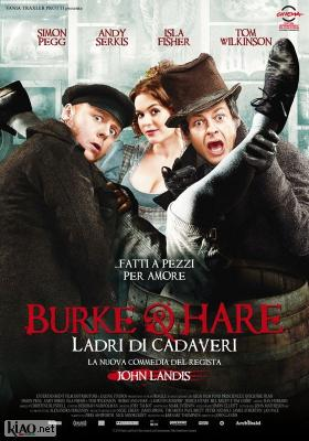 Poster_it Burke and Hare