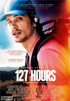 Poster_dk 127 Hours