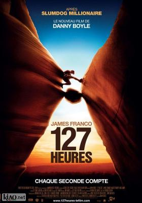 Poster_fr 127 Hours