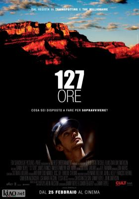 Poster_it 127 Hours