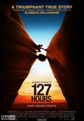 Poster_uk 127 Hours