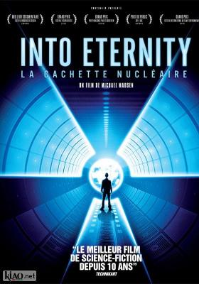 Poster_fr Into Eternity