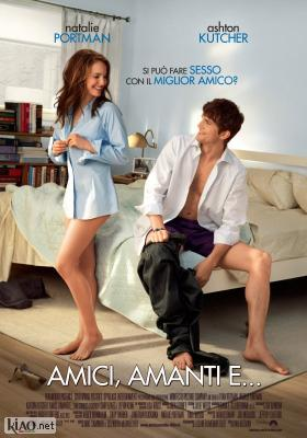Poster_it No Strings Attached