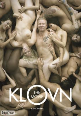 Poster_dk Klovn: The Movie