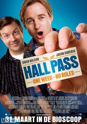 Poster_nl Hall Pass
