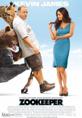 Poster_dk Zookeeper