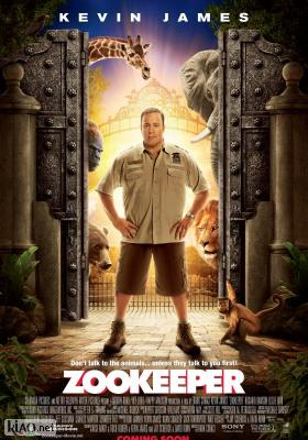 Poster_fi Zookeeper