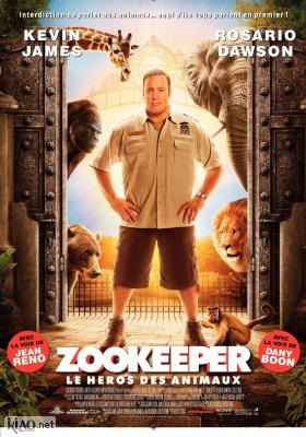 Poster_fr Zookeeper