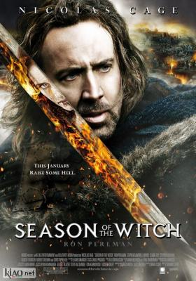 Poster_dk Season of the Witch