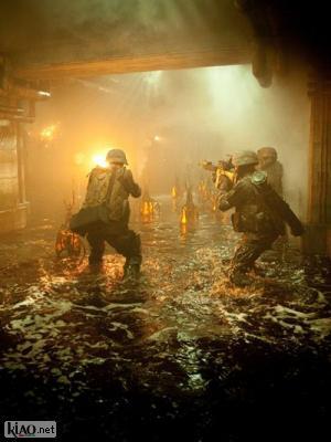 Suppl World Invasion: Battle Los Angeles