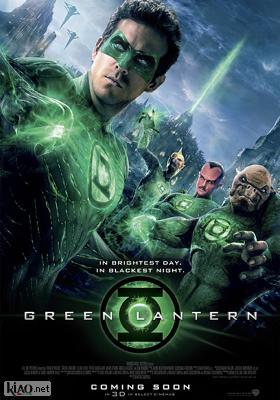 Poster_fi Green Lantern