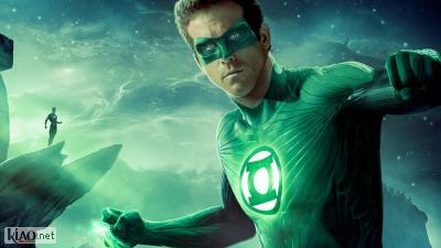 Video Green Lantern