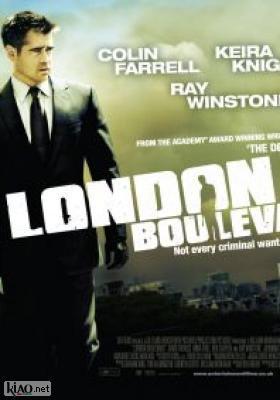 Poster_it London Boulevard