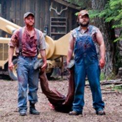 Image Tucker & Dale vs Evil