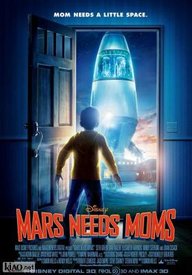 Poster_uk Mars Needs Moms