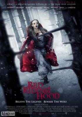 Poster_dk Red Riding Hood