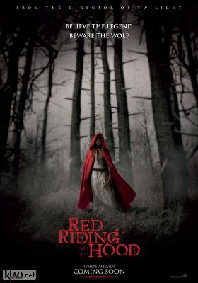 Poster_fi Red Riding Hood