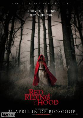 Poster_nl Red Riding Hood