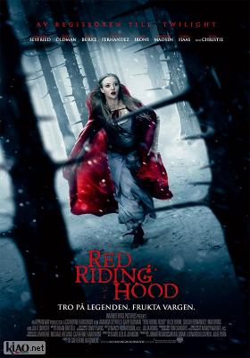 Poster_se Red Riding Hood