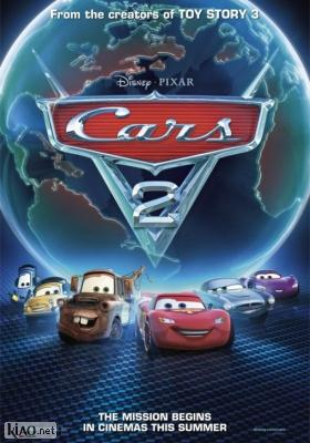 Poster_it Cars 2