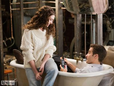 Extrait Love & other drugs