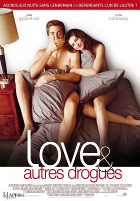 Poster_fr Love & other drugs