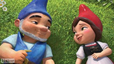 Video Gnomeo & Juliet