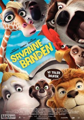 Poster_dk Animals United