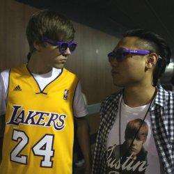 Image Justin Bieber: Never Say Never