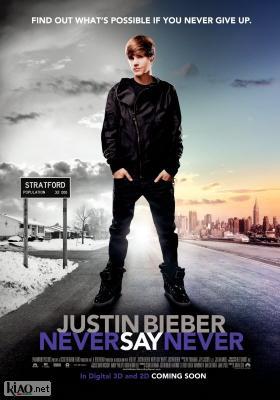 Poster_fi Justin Bieber: Never Say Never