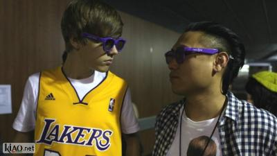 Video Justin Bieber: Never Say Never