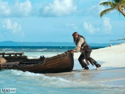 Extrait Pirates of the Caribbean: On Stranger Tides