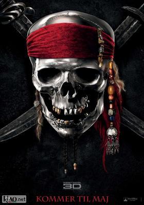 Poster_dk Pirates of the Caribbean: On Stranger Tides
