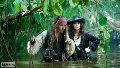 Video Pirates of the Caribbean: On Stranger Tides