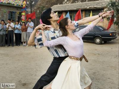 Extrait Clip Exclusivo El último bailarín de Mao