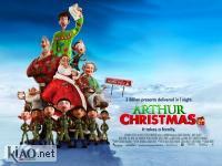 Suppl Arthur Christmas