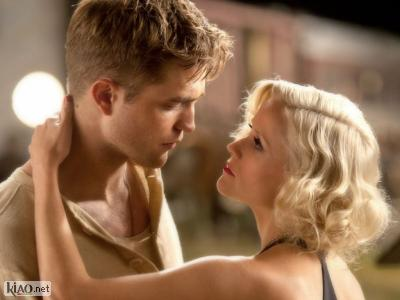 Extrait Water for Elephants