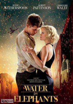 Poster_fr Water for Elephants