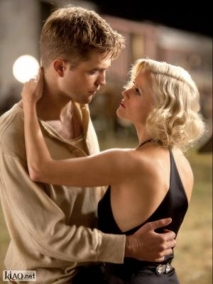 Suppl Water for Elephants