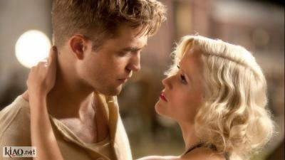 Video Water for Elephants