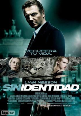 Poster_es Unknown (2011)